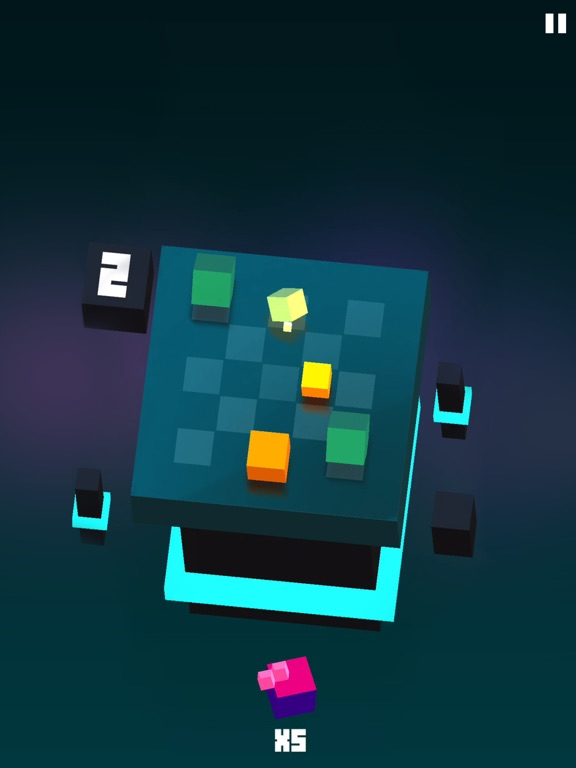 Screenshot 3 Box Boss Noodlecake
