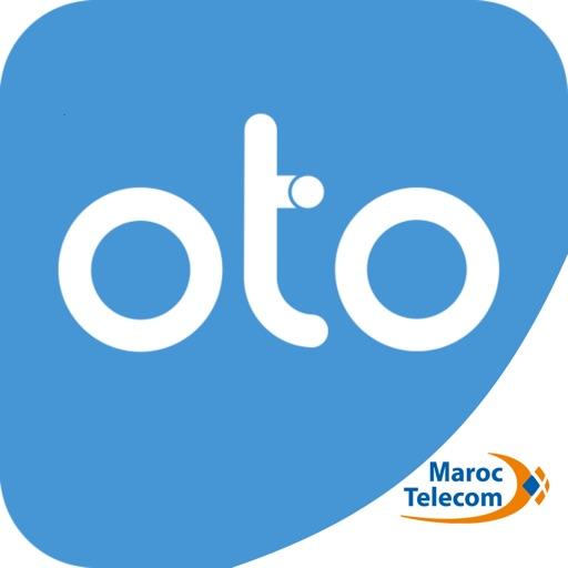 OTOConnect Maroc Telecom