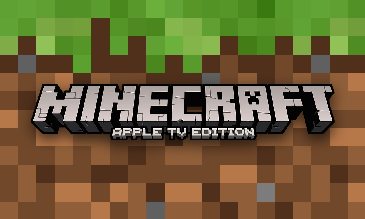Minecraft: Apple TV Edition