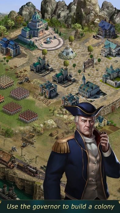 download War of Colony appstore review