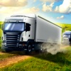 Cargo Trucks Offroad Driving Full Spil til iPhone / iPad