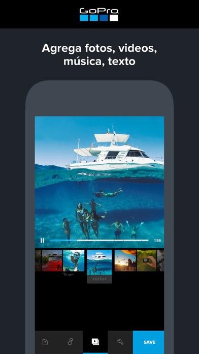 download Quik - Editor de video GoPro apps 4