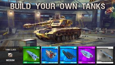 Infinite Tanks screenshot 2