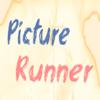 Urvashi Pandya - Picture Stickman Runner Game  artwork