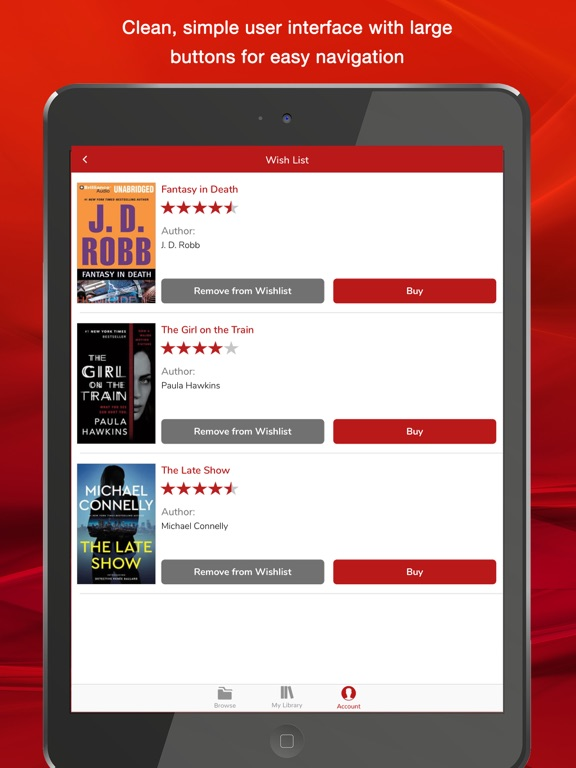 how to download free audiobooks on iphone