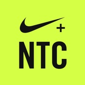 Nike+ Training Club –训练/健身计划 [iPhone]