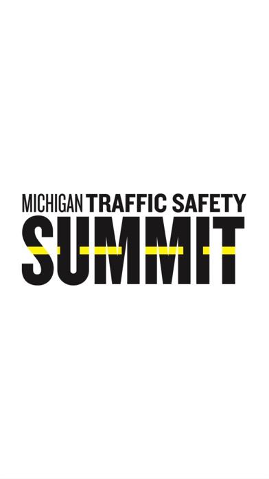 Michigan Traffic Safety SummitScreenshot of 1