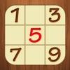 Sudoku Fever - Classic Crossword Logic Puzzle Game