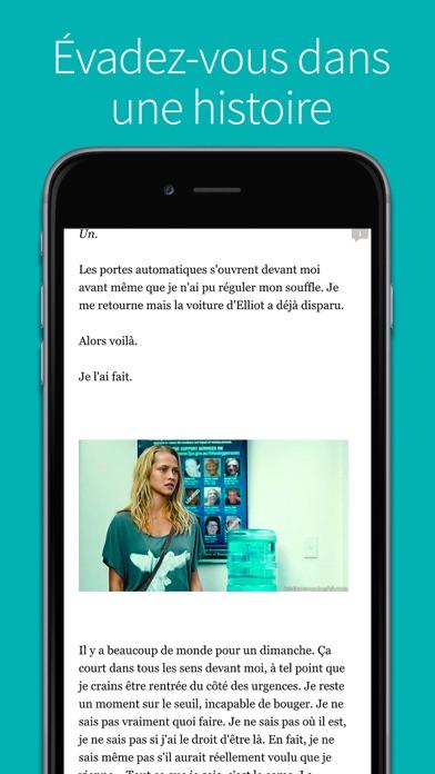 download Wattpad apps 2