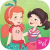 American Girl - WellieWishers: Garden Fun  artwork