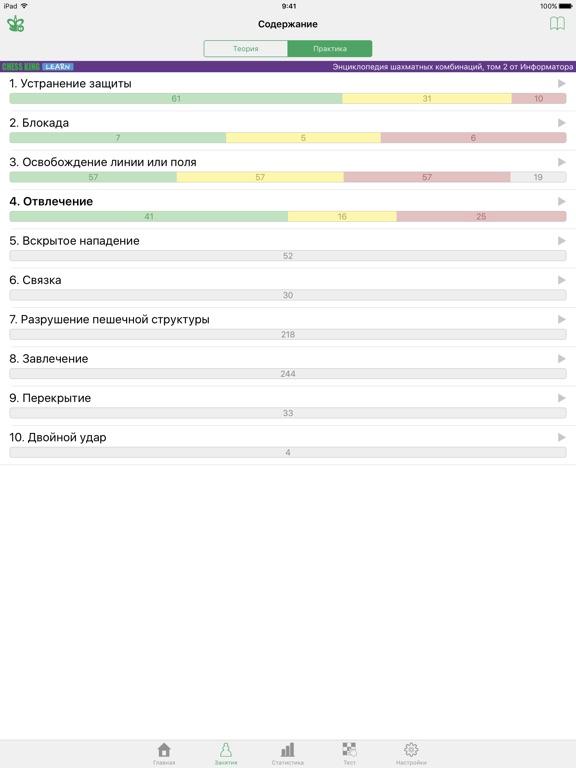 Скачать Энциклопедия Шахматных Комбинаций 2 от Информатора