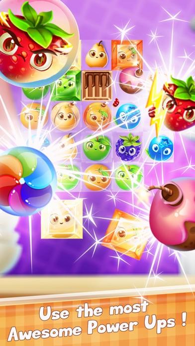 Gummy Fruit Blast screenshot 2