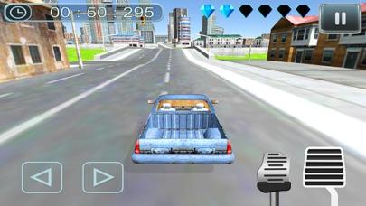 City Car Racing Sim 2k17 screenshot 5