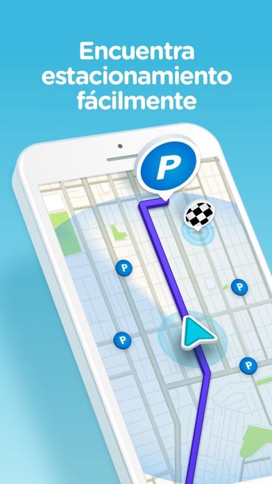 download Waze Navegación y Tráfico apps 2