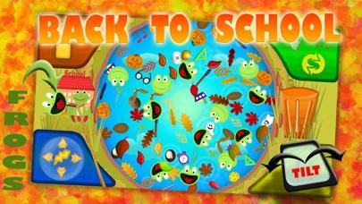 Happy Frogs ! Screenshots