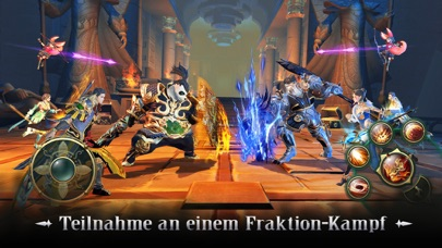 Screenshot 4 Taichi Panda 3: Dragon Hunter