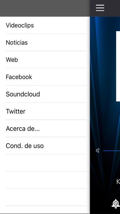 Energy FM Скриншоты3