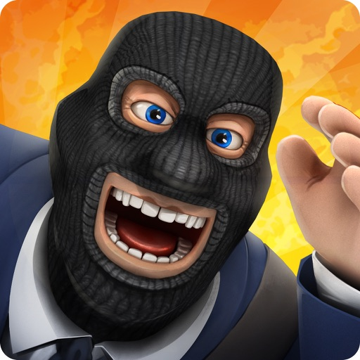 Download Snipers vs Thieves free for iPhone, iPod and iPad