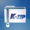 K-Zip - Zip 7zip Rar解凍 圧縮ツール