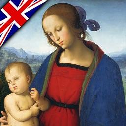 Perugino, Master of Raphael