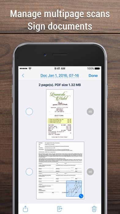 download Scanner App: Scan PDF Document apps 2