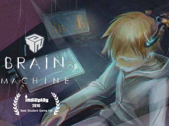 Brain Machine I на iPad