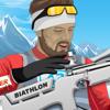 POWERPLAY MANAGER, s.r.o. - Biathlon Mania artwork