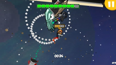 Rocket Riot Screenshots