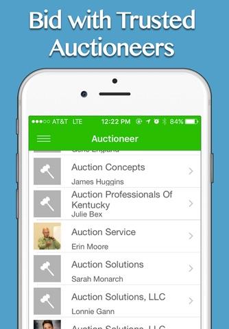 KY Auctions - Kentucky Auction screenshot 4