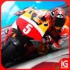 Moto GP 2018オートバイレース