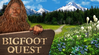 Bigfoot Quest Screenshots