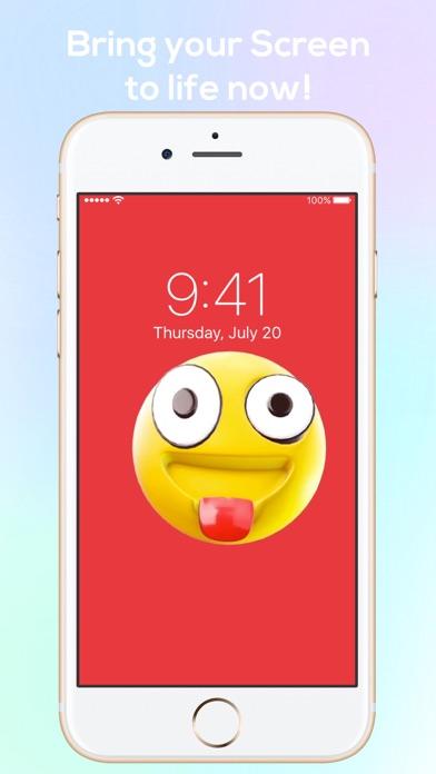 ThemeZone - Live Wallpapers Screenshot 2