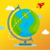Wortarten Weltreise