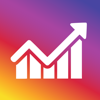 Analytics for Instagram Followers Report + Likes