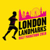 LLHM Limited - London Landmarks Half Marathon artwork