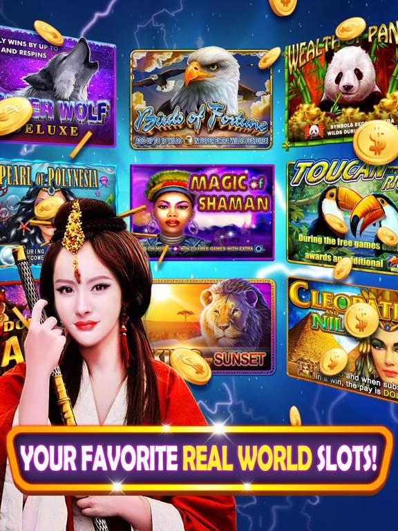 dream of vegas casino game