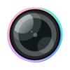 美人相机 - 少女心滤镜与美颜自拍短视频