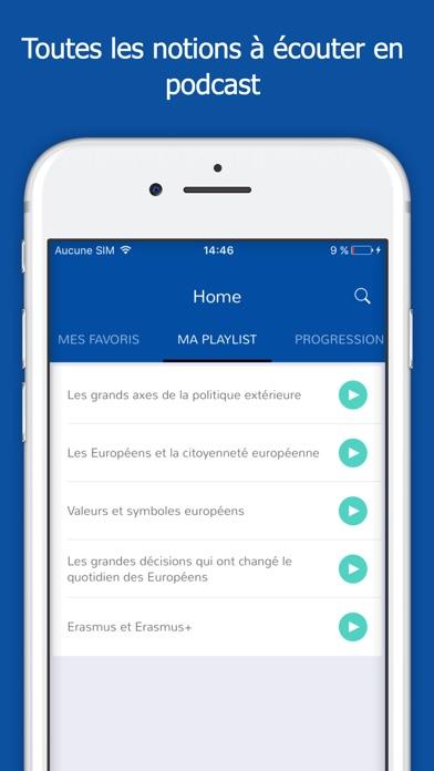 Euroscola - Quiz sur l'Europe