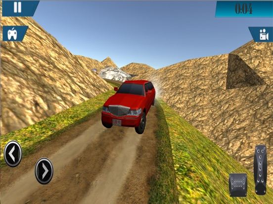 Limo 3d Driving Simulator Скриншоты6