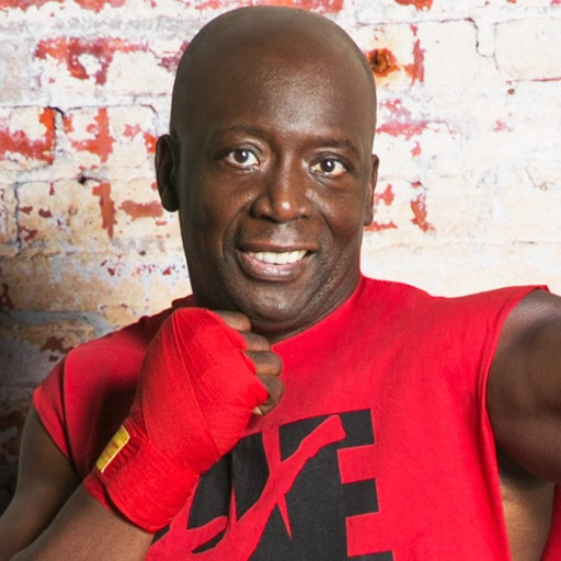 Billy Blanks Tae Bo Fitness iOS App