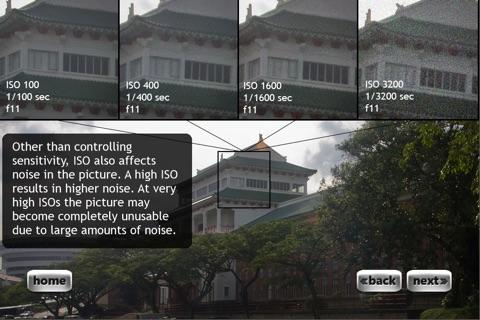 Elements of Photography screenshot 1
