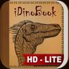 Libro de Dinosaurios HD Lite: iDinobook