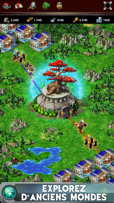 download Game of War - Fire Age apps 0