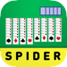 Spider • Classic Solitaire Card Game