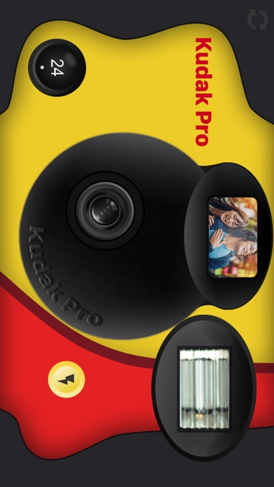Kudak Pro Cam screenshot1