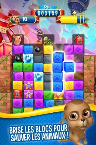 Pet Rescue Saga screenshot 1