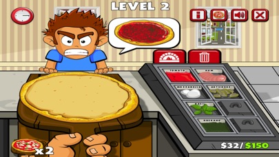 download 比萨制作游戏: 烹饪食谱 appstore review