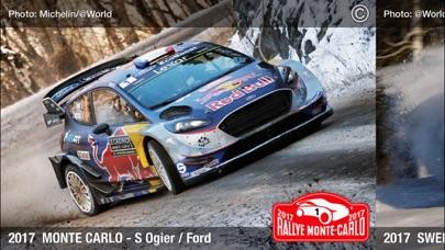 Screenshots for Rally Galaxy