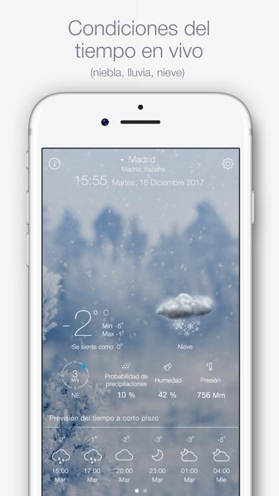 download Previsión del Tiempo iRocks apps 4
