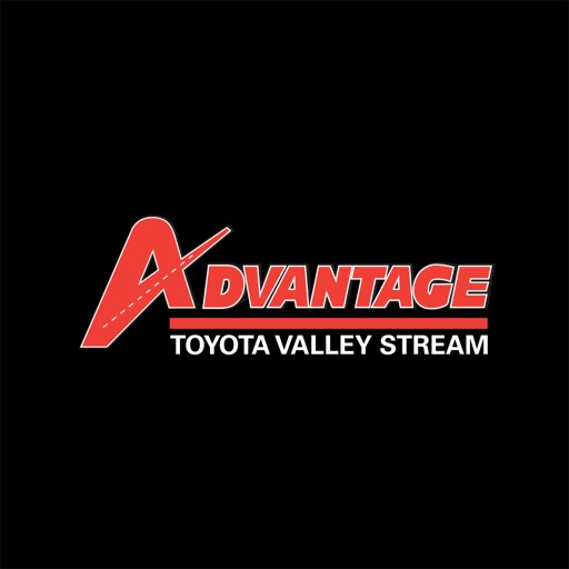 Advantage Toyota Valley Stream iOS App
